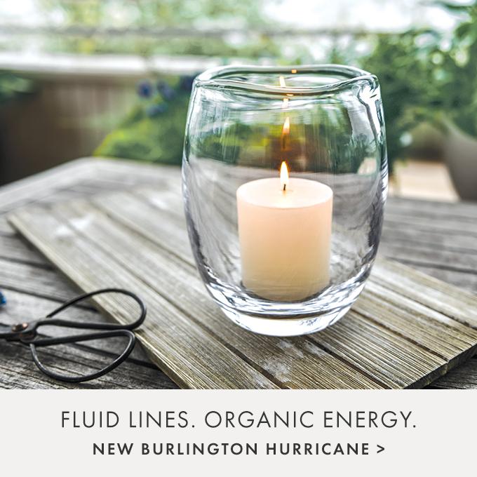 FLUID LINES, ORGANIC ENERGY —  NEW BURLINGTON HURRICANE >