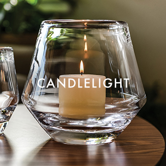 Burlington Tealight — SHOP CANDLELIGHT >