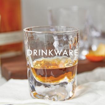 Woodbury Bourbon — DRINKWARE >