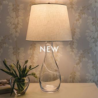 Waterbury Lamp — SHOP LAMPS >
