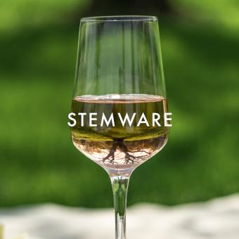 Vintner Rose > SHOP STEMWARE