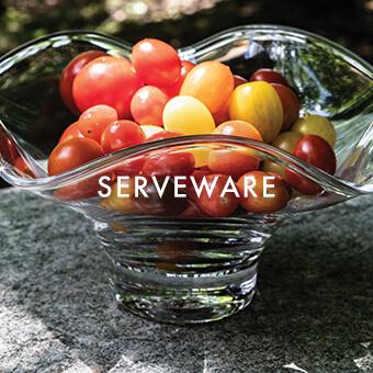 CHELSEA BOWL — SERVEWARE >