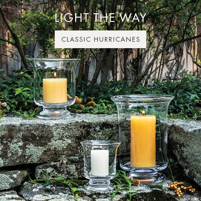 LIGHT THE WAY — CLASSIC HURRICANES >