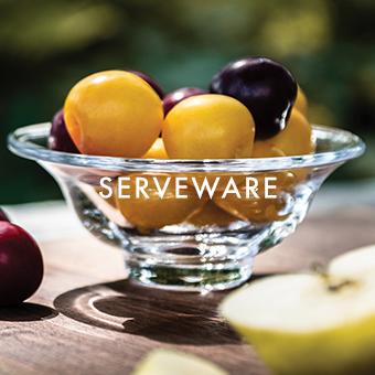 SHELBURNE BOWL — SHOP BOWLS + SERVEWARE >