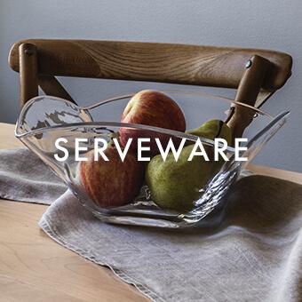 Barre Bowl — SERVEWARE >