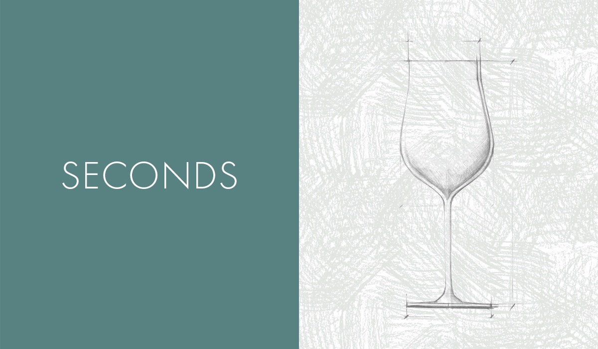 Sketch Of Wine Glass