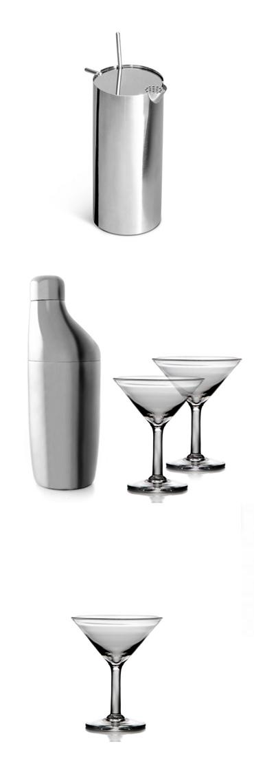 SHOP MARTINI GLASSES
